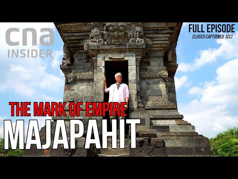 Indonesia's Spice Kingdom | The Mark Of Empire | Majapahit