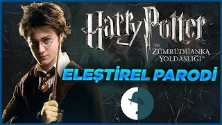 Harry Potter Zümrüdüanka Yoldaşlığı - Eleştirel Parodi