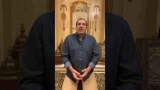 دعاء وتوسل إلي الله لأهلنا في لبنان. ادعو الله أن يحفظ كل بلادنا  #إحياء_يوم_الجمعة