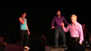 Improv Colorado-What Are You Doing May 2014