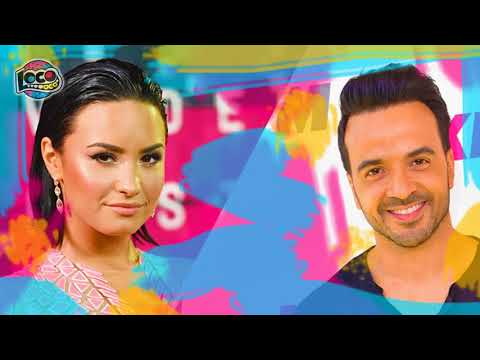 LUIS FONSI FT. DEMI LOVATO - ECHAME LA CULPA ( DOWNLOAD / DESCARGAR ) (FREE / GRATIS)