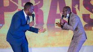 Hot Pentecost Praise Led by Pastors Kyei Boate and Godfred Ebo Dadzie @ PIWC Asokwa