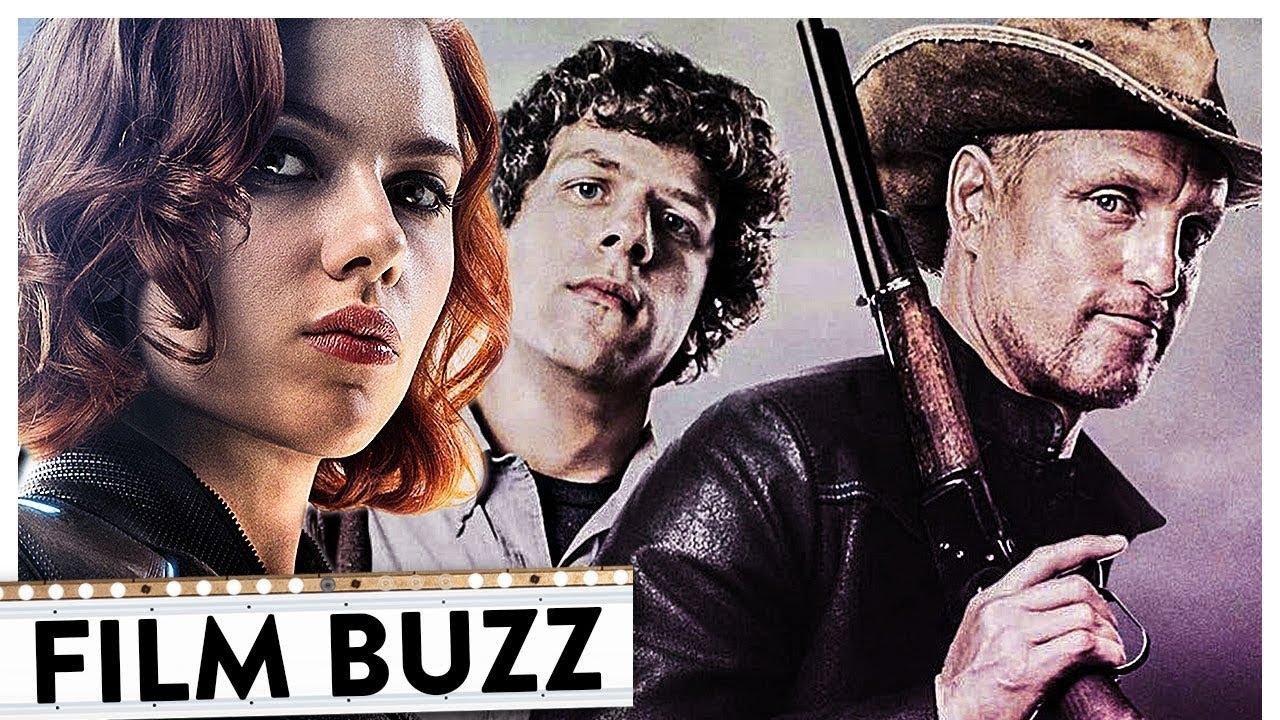 Scarlett Johansson Beugt Sich Dem Netz Zombieland 2 Kommt Film