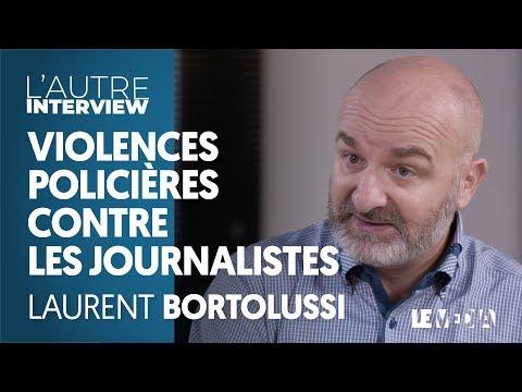 VIOLENCES POLICIÈRES CONTRE LES JOURNALISTES