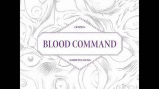 Blood Command-Art for the Sake of Art