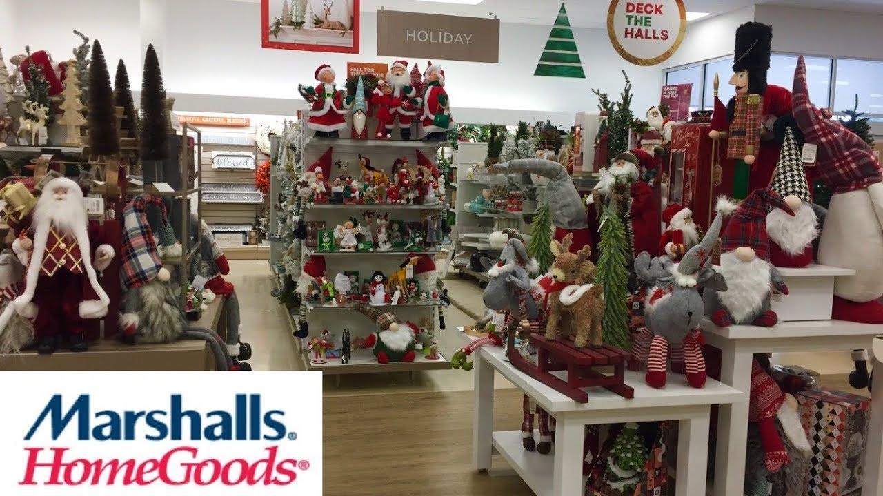 Home Goods Christmas Decorations Decor