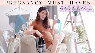 Download Video 6 Barang Wajib Punya Saat Hamil (Pregnancy Must Haves - Eng Sub) | Jess Yamada MP3 3GP MP4
