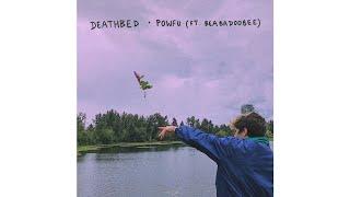 Download lagu death bed (coffee for your head) (feat. beabadoobee) (Radio Version) (Audio) - Powfu