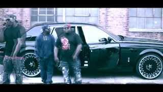 "Green Guy Webbie ft. TeamEastSide Peezy, Tax Holloway ""Still Flossin"" (Official Music Video)"
