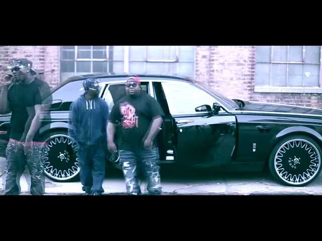 Green Guy Webbie ft. TeamEastSide Peezy, Tax Holloway Still Flossin (Official Music Video)