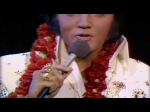 Elvis Presley Aloha From Hawaii ( 1973 Concert)