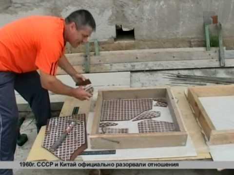 видео: Дачная инспекция. Дорожки на даче