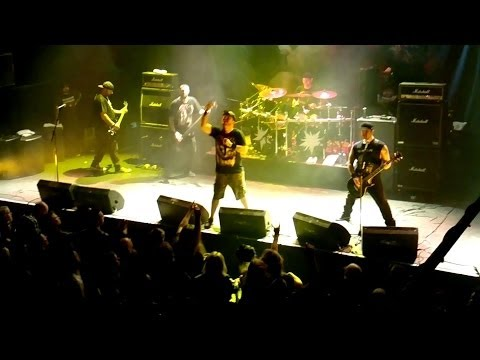 Hatebreed - Boundless (Time to Murder It)(HD) Live at Inferno Metal Festival,Oslo 18.04.2014