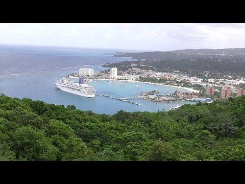 Ocho Rios Jamaica 2016