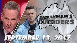 Mark Latham's Outsiders: Special Guests Tommy Robinson and Sam Newman