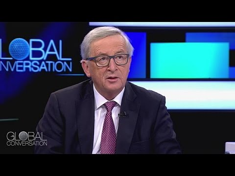 Global Conversation: Exclusive interview with European Commission… - global conversation