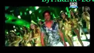 DJ PARLAK 2009 -  Love Mera  (Bollywood Remix)