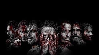"#2 ""The Walking Dead"" /Little Poor Me\ (Music Video) СЕРИАЛ ХОДЯЧИЕ МЕРТВЕЦЫ №2 КЛИП"