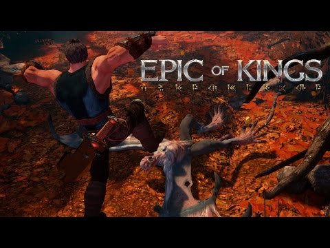 Epic of Kings (Android)