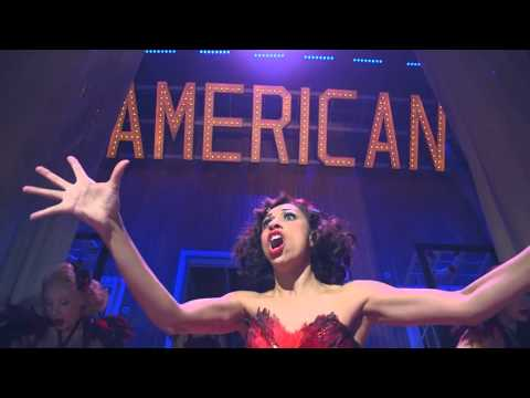 """""""Anything Goes"""" trailer Sheffield Theatres 2015"""