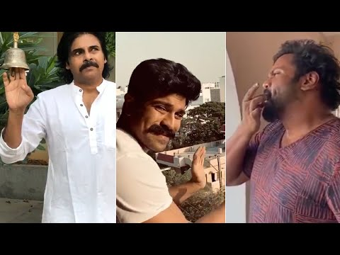 TFI Celebs Clapping