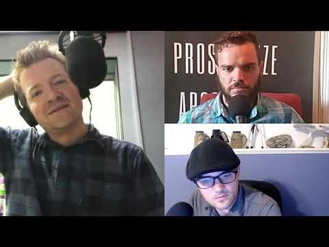 Justin Brierley On Trump, Nonviolence, & Bias