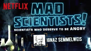 Bill Nye Saves the World | Mad Scientists! | Netflix