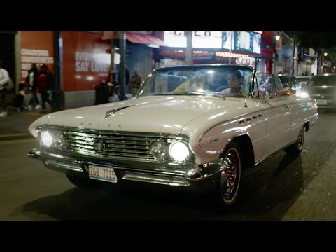 Cherokee - Someone In L.A. (Official Video) Ft. Knight One