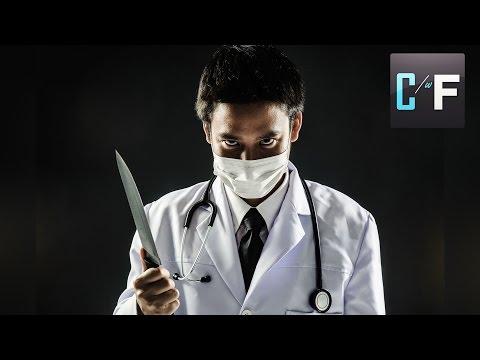 Top 10 Doctors & Nurses That Murdered Their Patients