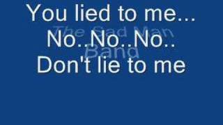 Download lagu You lied to me jam track MP3