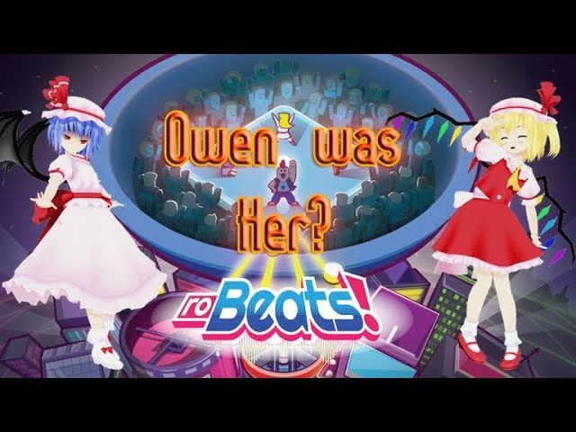 Un Owen Was Her Roblox Id Roblox Robeats U N Owen Was Her Metal Remix Normal New No Miss A Youtube