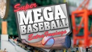 Super Mega Baseball: Extra Innings Gameplay