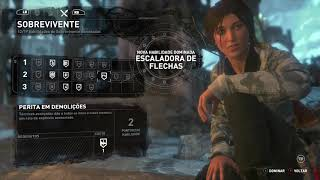 Rise of the Tomb Raider EP-55 PT-BR