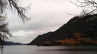 Lake District - A Short Film
