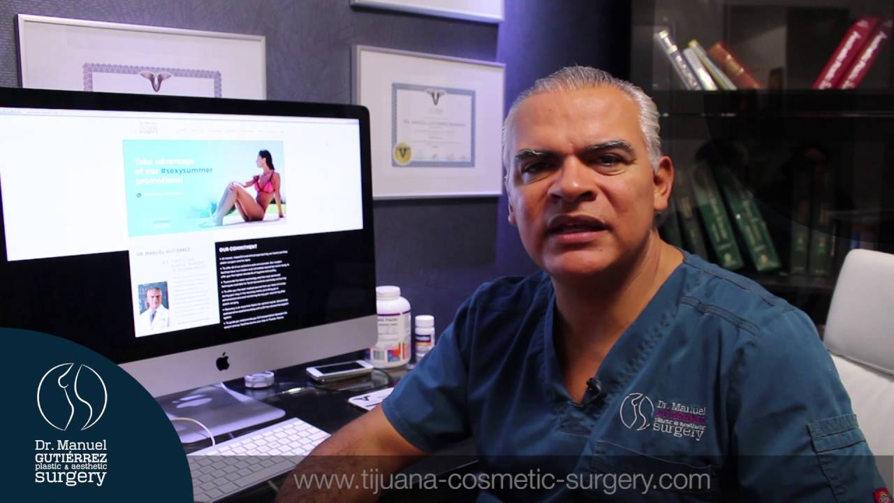 Mommy Makeover in Tijuana Mexico - Dr  Manuel Gutierrez - Best Plastic  Surgeon by Manuel Gutierrez