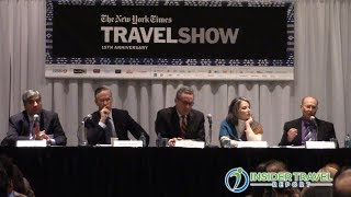 Insider Video: Top Travel Execs Discuss What Qualifies as a Luxury Destination Today?