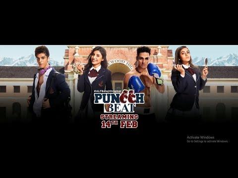 Puncch Beat | Teaser | Vikas Gupta |  Priyank Sharma | Siddharth Sharma | ALTBalaji Original Mp3