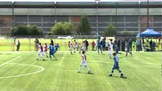 SEMIFINÁLE ALL STARS CUP 2011 - SK SLAVIA PRAHA  0:0 ( 0:0) P.K. 3:4 FC BANÍK OSTRAVA