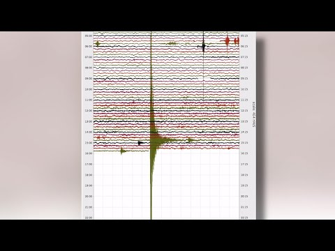 Thousands Report Feeling 4.2 Magnitude Earthquake Throughout Northeast Ohio