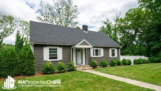 Home for Sale - 39 Wood St, Lexington