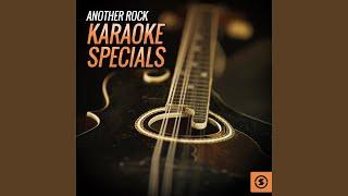 Still Got The Blues (Karaoke Version)