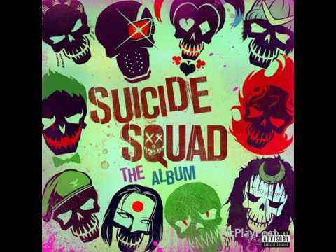 Heathens (audio) from Suicide Squad soundtrack
