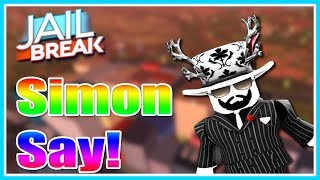 🔴JAILBREAK MINIGAMES! | HIDE & SEEK| SIMON SAYS / MORE! | ROBLOX LIVE🔴