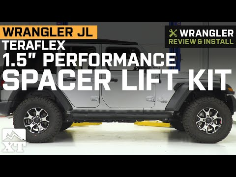 jeep-wrangler-jl-4-door-teraflex-1.5-in.-performance-spacer-lift-kit-review-&-install