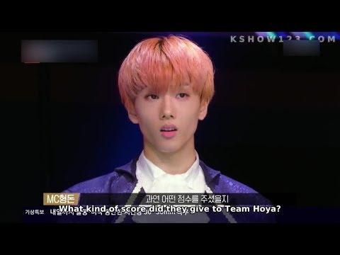 [6] Team Hoya Score