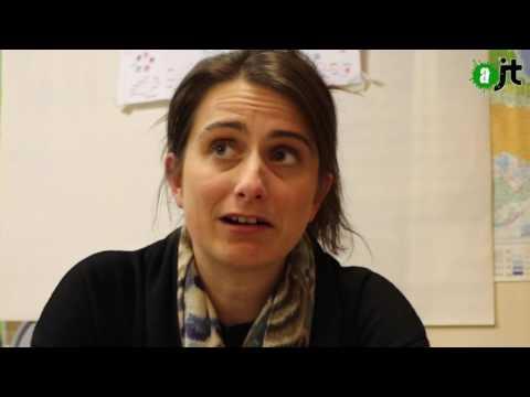 Le FN au pouvoir: entretien avec Marine Tondelier, élue à Hénin Beaumont