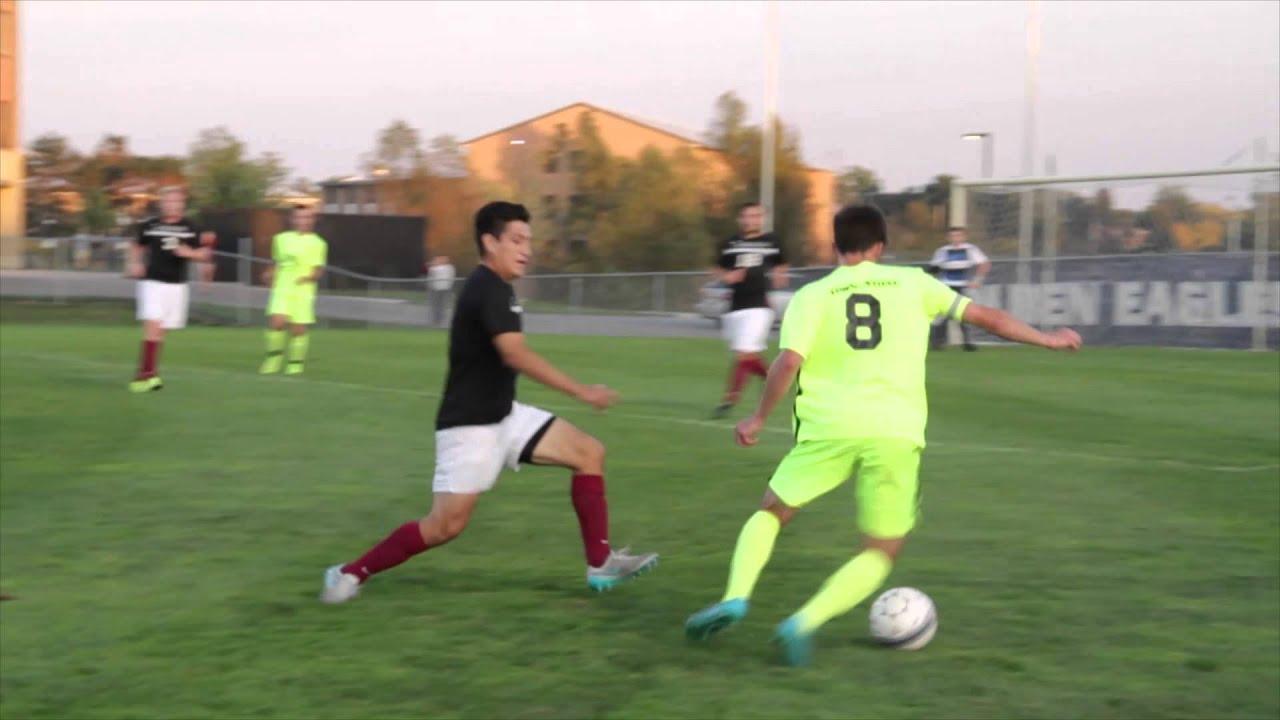 Cornerstone University Athletics - Night of Nets Soccer ...
