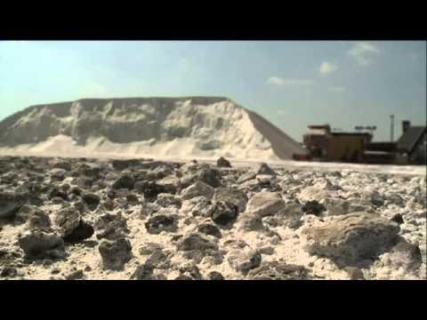 Salt Mine Closed