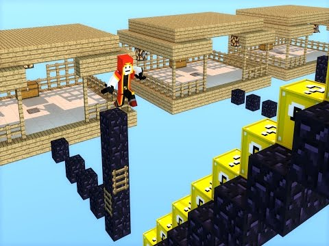 Como Baixar E Instalar Mod Lucky Block Para Minecraft 1.9 (Download, Tutorial, Forge)