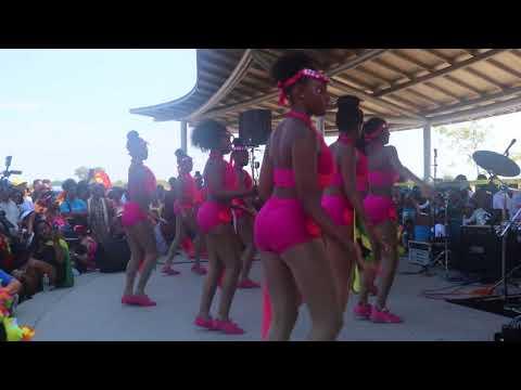 Perfection Dance Center - Rockaway Caribbean Carnival 2017